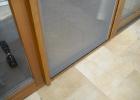 Aranytölgy szúnyogháló ajtóra