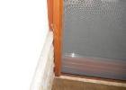 Elhúzható szúnyogháló ajtóra