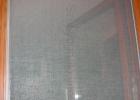 Rugós szúnyogháló famintás kivitelben