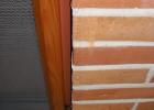 Famintás szúnyogháló ajtóra